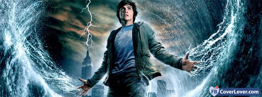Percy Jackson Lightning Thief
