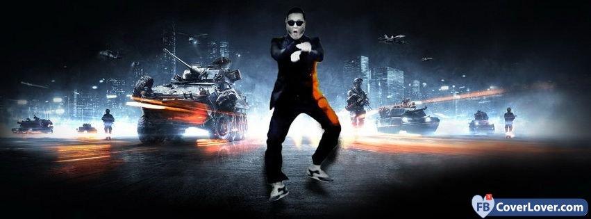 Psy Dance