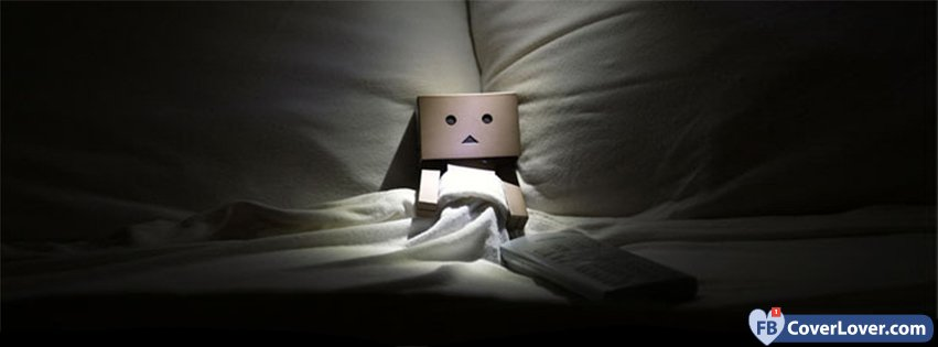 Sad Lonely Danboard love and relationship Facebook Cover ...