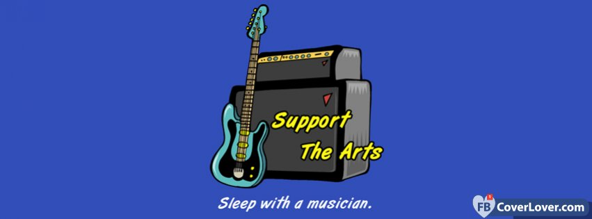 Sleep With A Musician