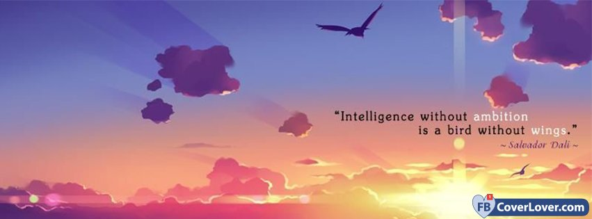 Intelligent facebook covers