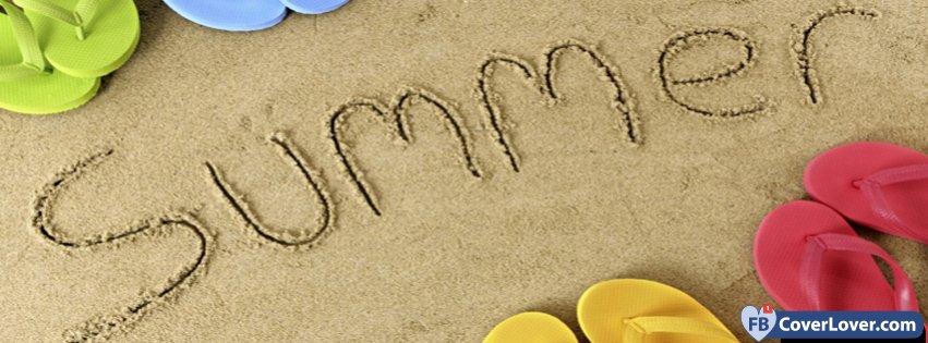 Summer Beach 2