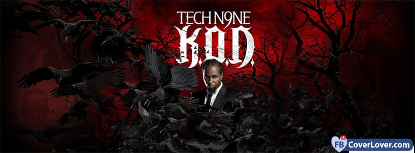 Tech Nine