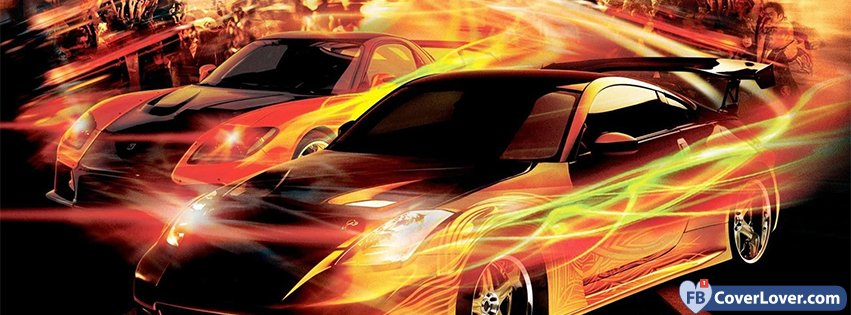 The Fast And Furious Franchise