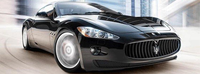 Vossen Maserati Gt Red Wheels 17