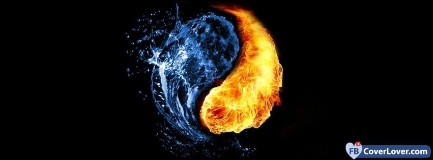 Yin And Yang Or Water And Fire