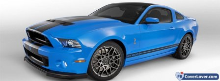 2013 Ford Shelby   Facebook Covers