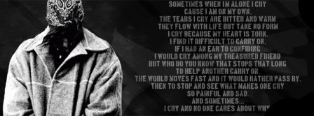 2 Pac Facebook Covers