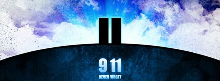 9 11 01 Never Forget Facebook Covers