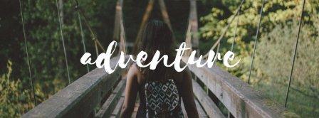 Adventure Facebook Covers