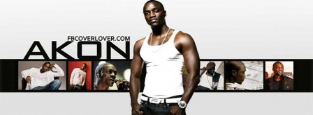 Akon Facebook Covers