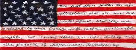 American Independence Day Facebook Covers