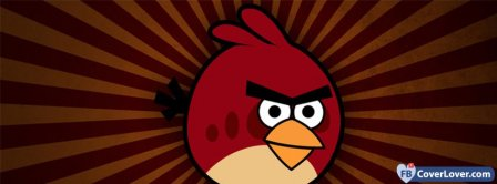 Angry Birds 5 Facebook Covers