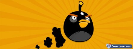 Angry Birds 11 Facebook Covers