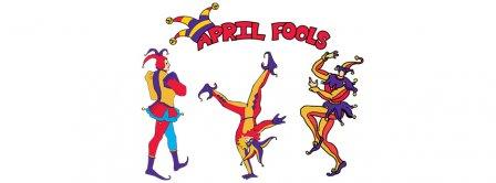 April Fools Day Jokers Facebook Covers