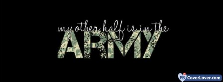 Army Wife 2 Facebook Covers