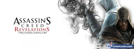 Assassins Creed 2  Facebook Covers