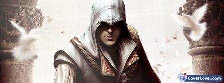 Assassins Creed 3  Facebook Covers
