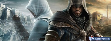 Assassins Creed 4 Facebook Covers