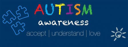 Autism Awareness Accept Understand Love Facebook Covers
