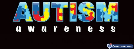Autism Awareness Day 3  Facebook Covers
