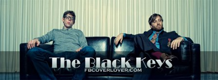 Black Keys 5 Facebook Covers