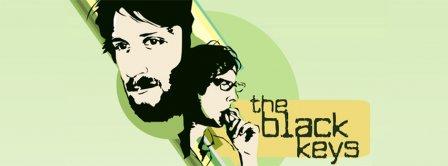 Black Keys 6 Facebook Covers