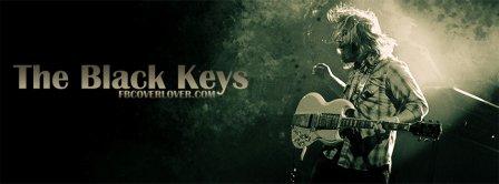 The Black Keys Facebook Covers