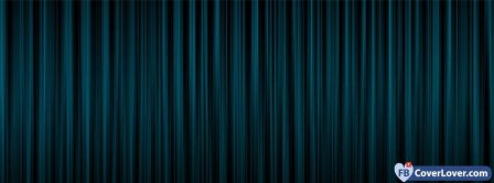 Background Dark Blue Drapes Facebook Covers
