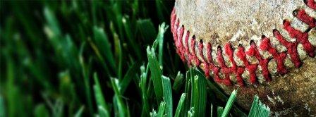 Baseball  Facebook Covers