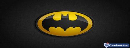 Batman Logo Facebook Covers