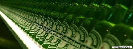 Beer Heineken Facebook Covers