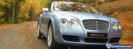 Bentley  Facebook Covers