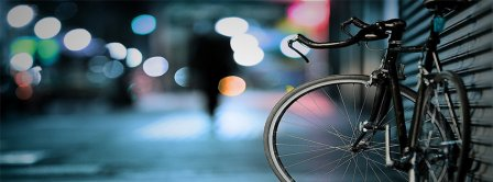 Urban Bike Facebook Covers