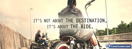 Bike Riders   Facebook Covers