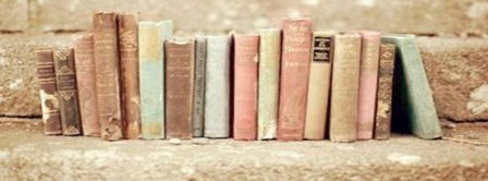 Books Facebook Covers