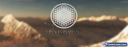 Bring Me The Horizon Sempeternal Facebook Covers