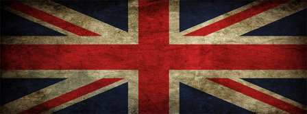 Britain Flag Facebook Covers