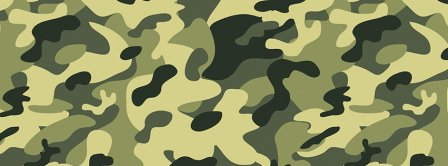 Camouflage 2  Facebook Covers