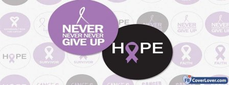 Cancer Awareness 1  Facebook Covers