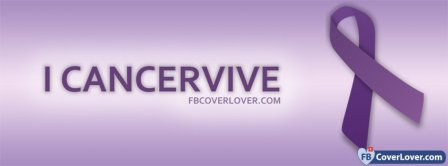 Cancer Awareness 2 Facebook Covers