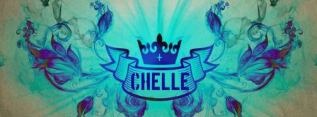 Chelle Facebook Covers