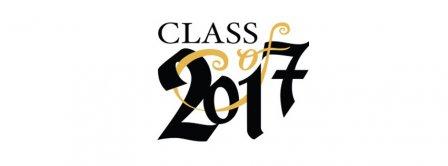 Class 2017 Facebook Covers