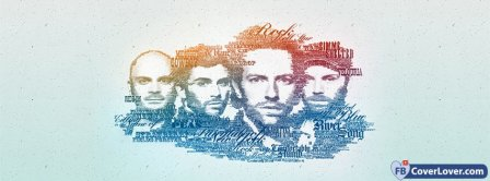 Coldplay 1 Facebook Covers