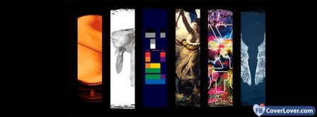 Coldplay 3 Facebook Covers
