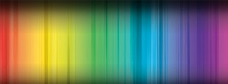 Abstract Colors  Facebook Covers