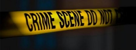 Crime Scene Facebook Covers