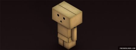 Danbo Danboards  Facebook Covers