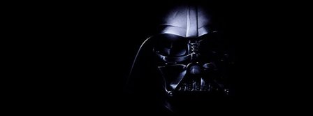 Darth Vador Facebook Covers