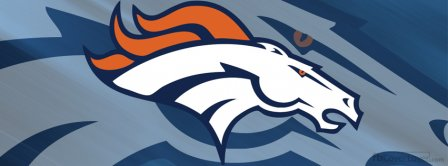 Denver Broncos Facebook Covers